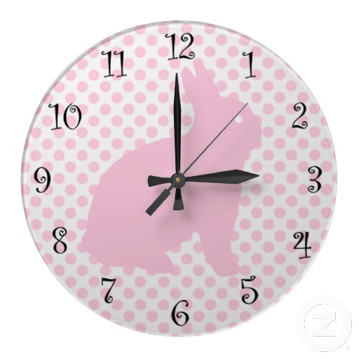 image of clock to help you get a baby to sleep through the night