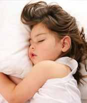 child sleep and parental guilt