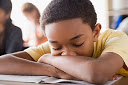 your child's sleep and the school start