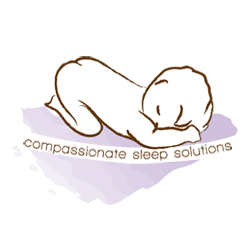 Compassionate Sleep Solutions logo