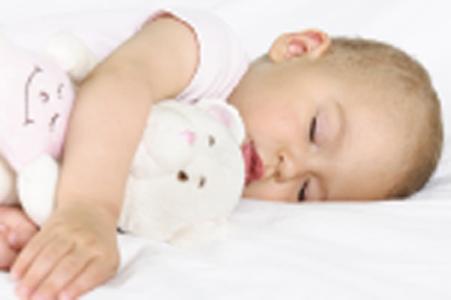 Compassionate Sleep Solutions Standard image