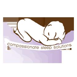 Compassionate Sleep Solutions logo